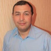 Вадим Щукин